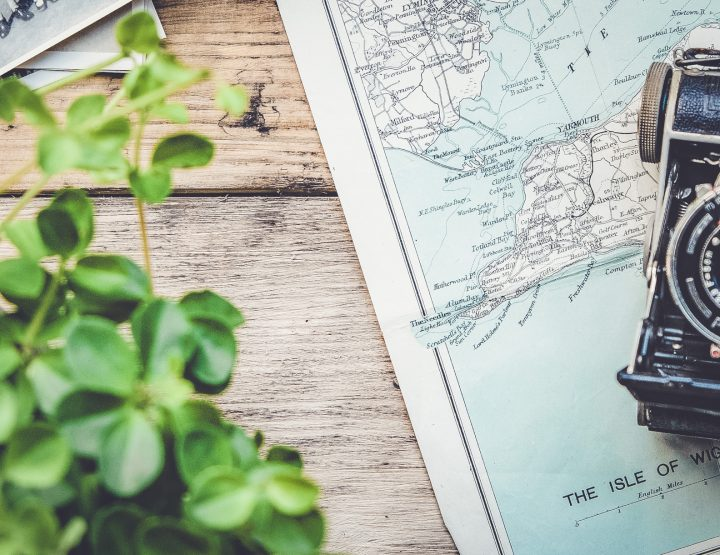 15 Leuke cadeau ideeën voor reizigers