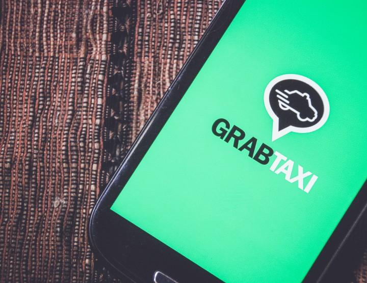 Met deze app reis je spotgoedkoop met de Taxi op Bali