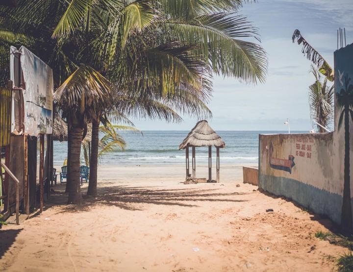 5 Toffe adresjes om te verblijven in Gambia