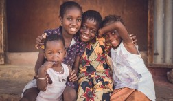 Off the beaten track in Gambia