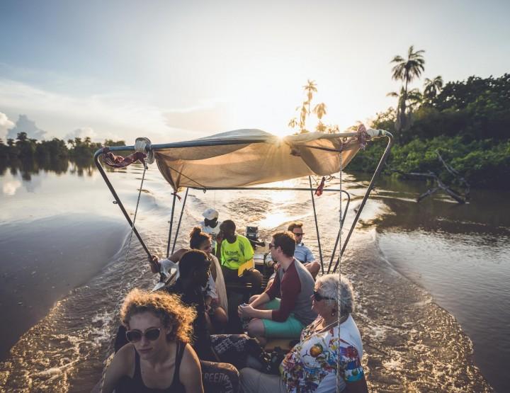 Waarom Gambia jouw volgende bestemming zou moeten zijn