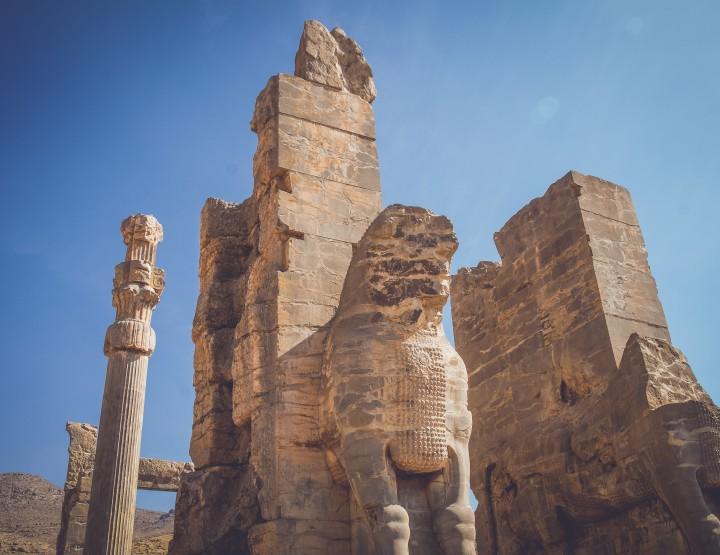 6 Redenen om een reis door Iran te maken