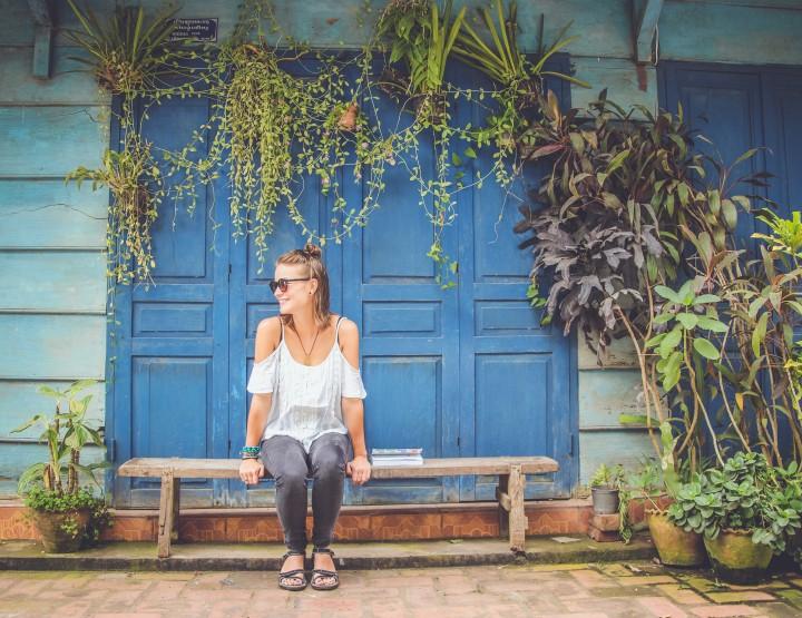 Mini reisgids voor Luang Prabang in Laos