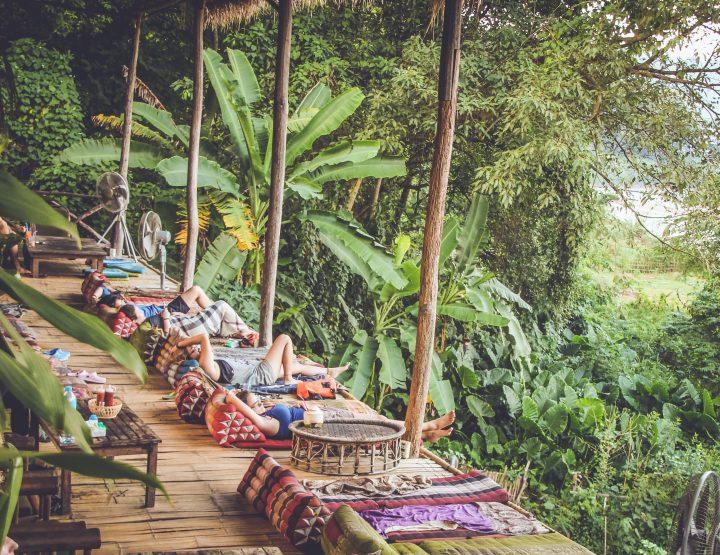 Onze favoriete hostels in Laos