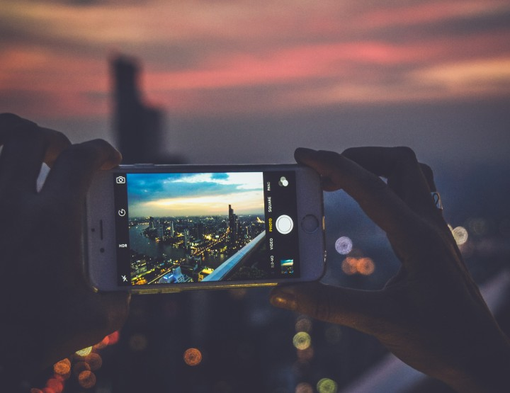 10 Travel Instagram accounts die je wil volgen