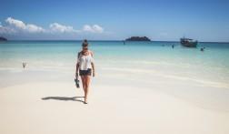 Dit zijn de mooiste stranden van Koh Rong