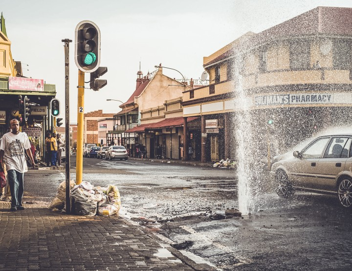 Dit zijn de hipste wijken van Johannesburg