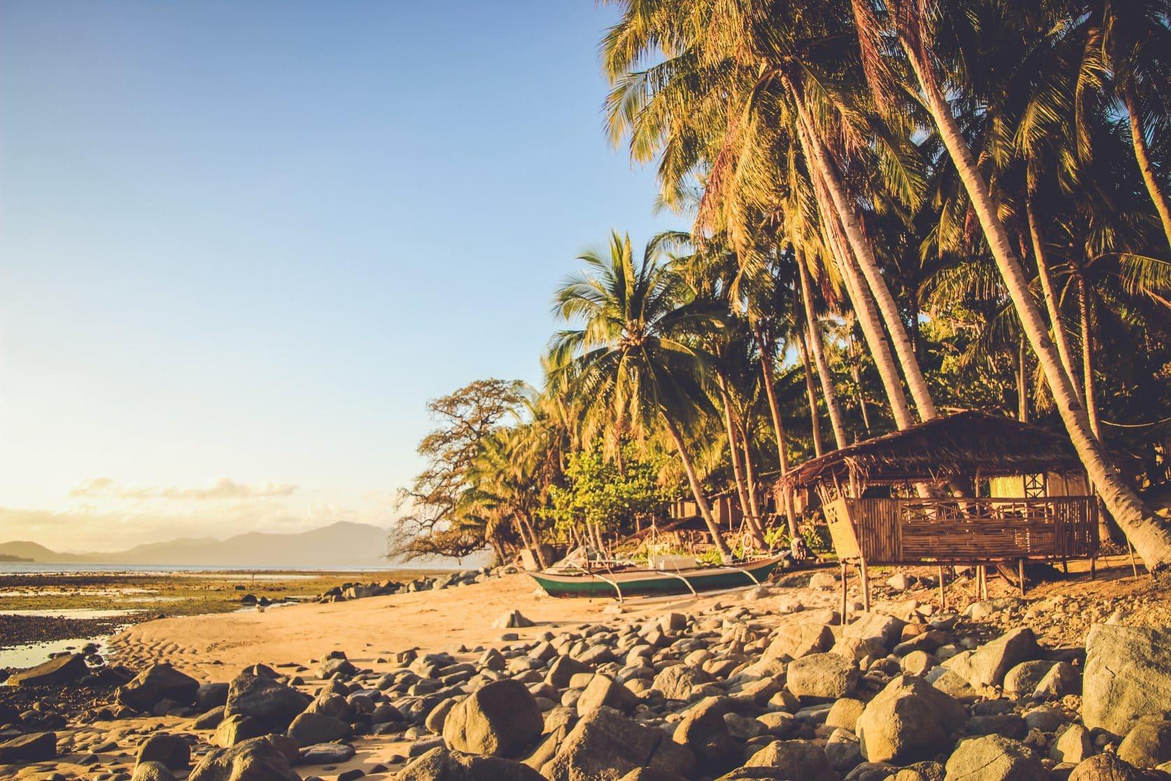 basecamp buhay isla