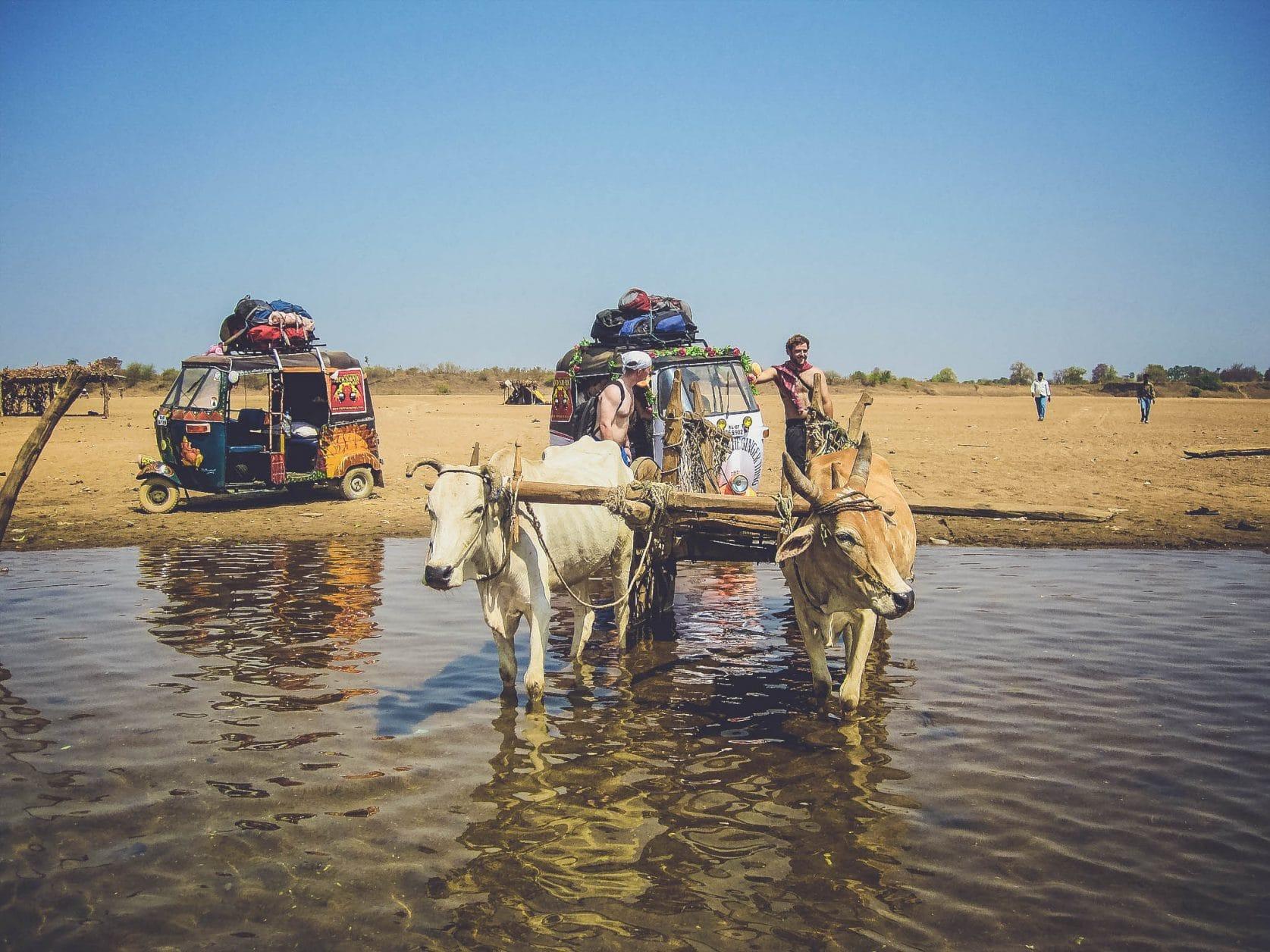 tuktuk kopen in india