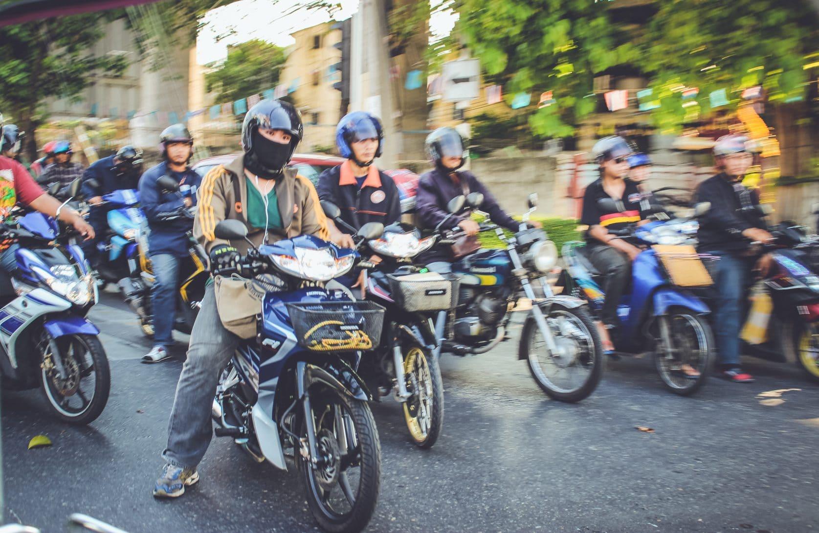 motors vietnam