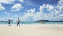 5 Verre reizen die je kan maken voor minder dan €1000