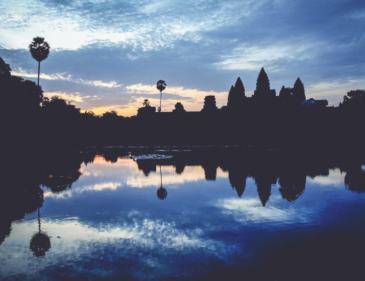 Kosten en budget backpacken in Cambodja