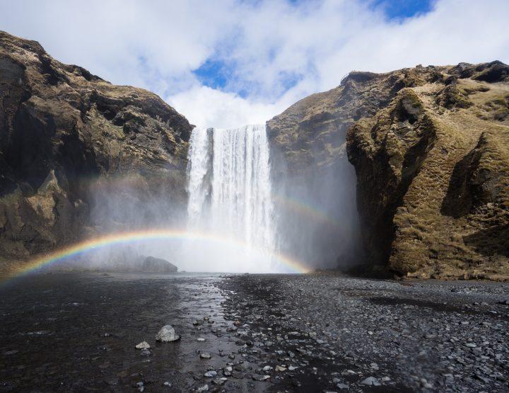 10 Foto's die de ruige natuur van IJsland laten zien
