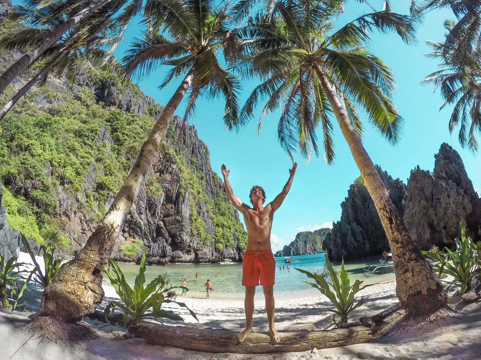 beste tour eilanden