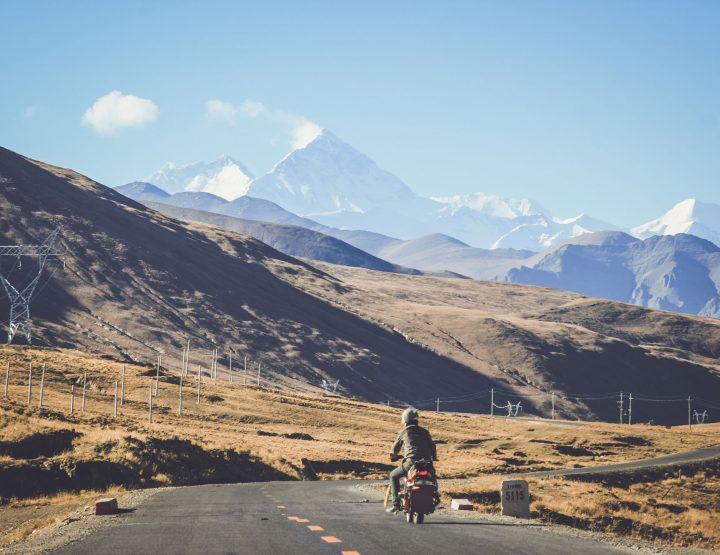 Waarom Tibet een geweldige reisbestemming is