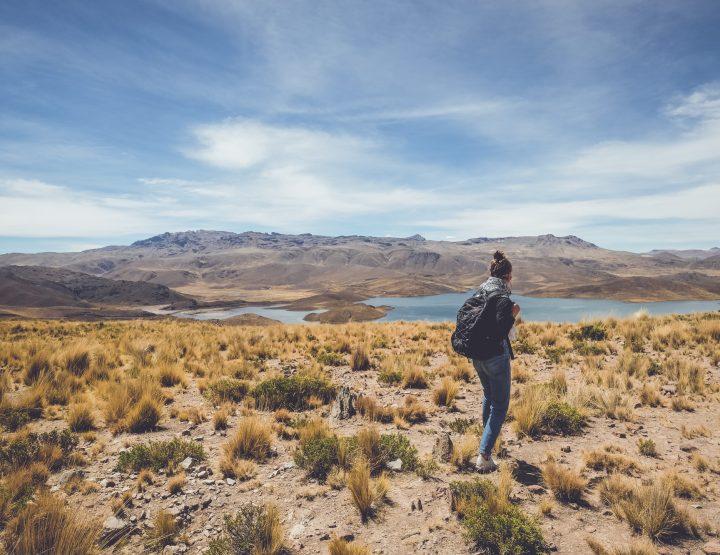 Alles over backpacken door Peru