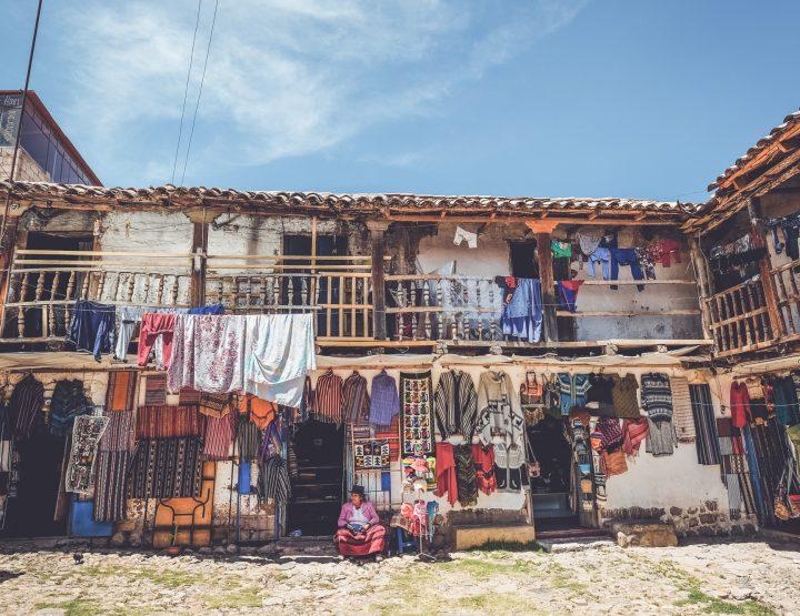 Wat te doen in Cuzco in Peru? 5x toffe gratis bezienswaardigheden!