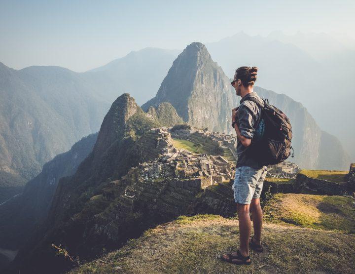 Machu Picchu bezoeken: Alle info + handige tips