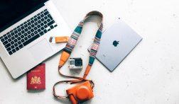 Hoe houd je jouw foto's veilig tijdens het reizen? 6 Back-up tips!