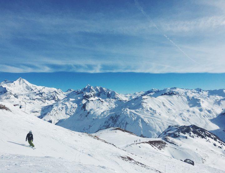 De ultieme wintersport paklijst