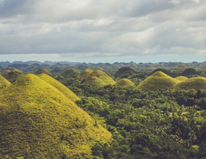 De ultieme mini reisgids voor Bohol in de Filipijnen