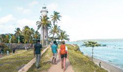Mini reisgids voor Galle in Sri Lanka