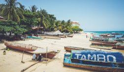 Pemba of Zanzibar? Kiezen tussen tropische eilanden in Tanzania