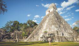 5 Handige tips voor een bezoek aan Tikal in Guatemala