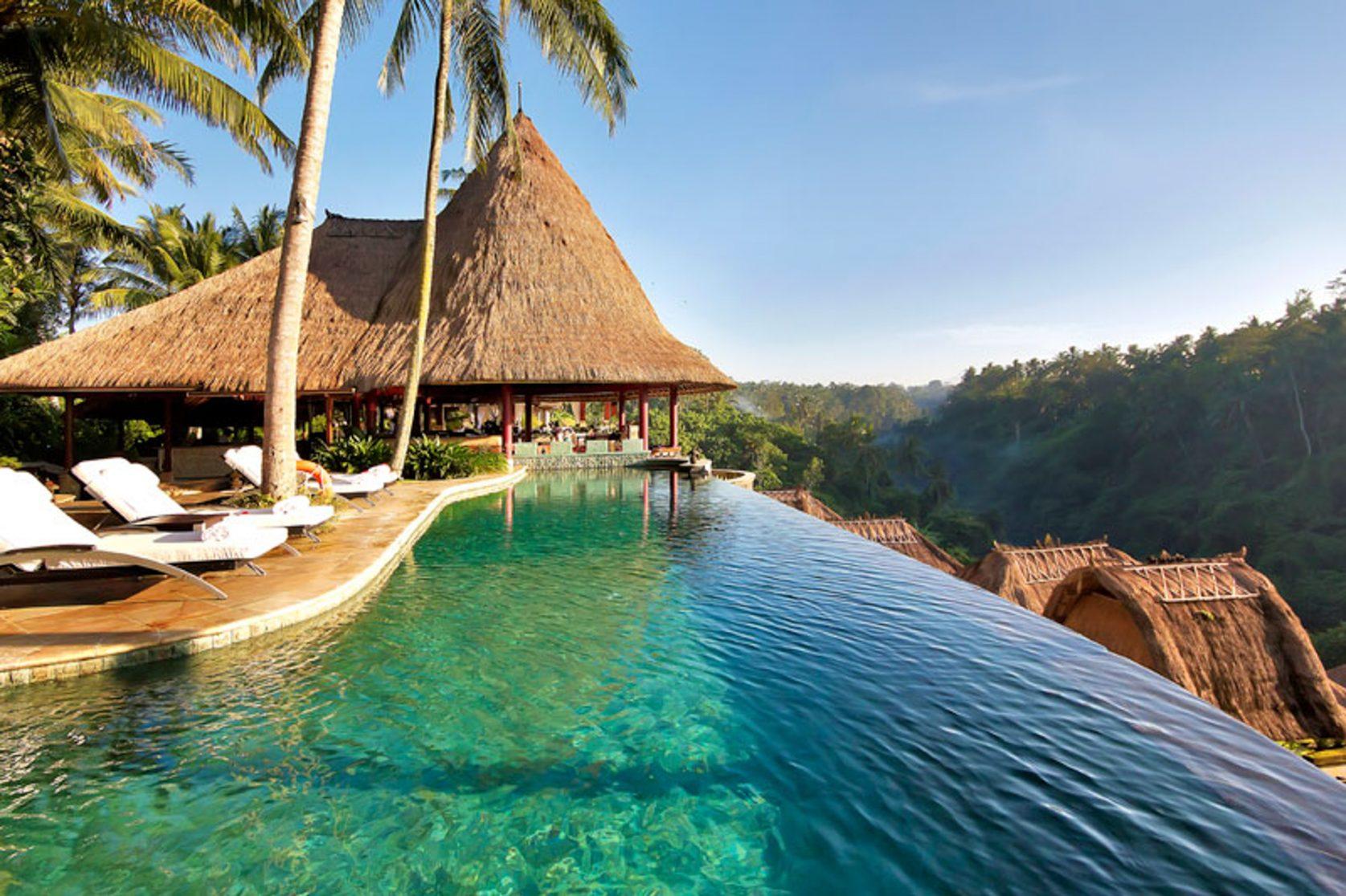 Reisjunk De 8 Meest Unieke En Bijzondere Hotels Op Bali