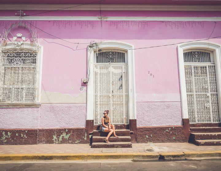 De 5 leukste bezienswaardigheden van Granada in Nicaragua