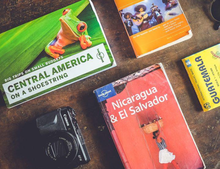 Backpacken in Midden-Amerika: Dit moet je weten
