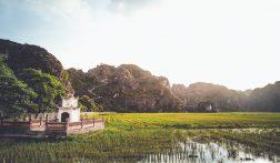 Nguyen Shack in Ninh Binh: een unieke accommodatie in Vietnam