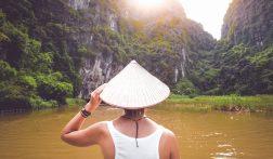 5 Tips voor Ninh Binh: het platteland van Vietnam op zijn mooist