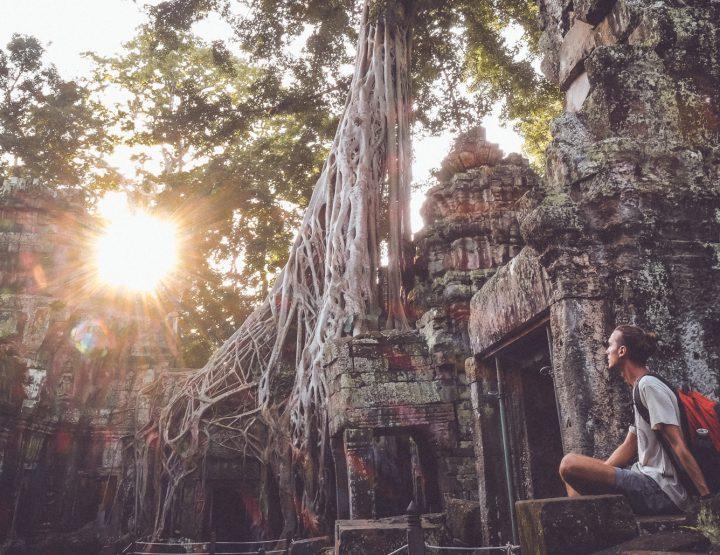Angkor Wat tempels bezoeken: Alle info + tips