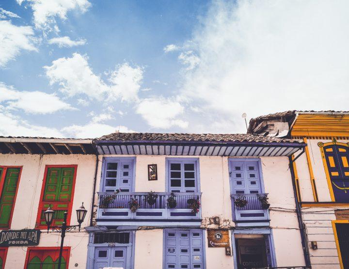 Mini reisgids voor Salento in Colombia