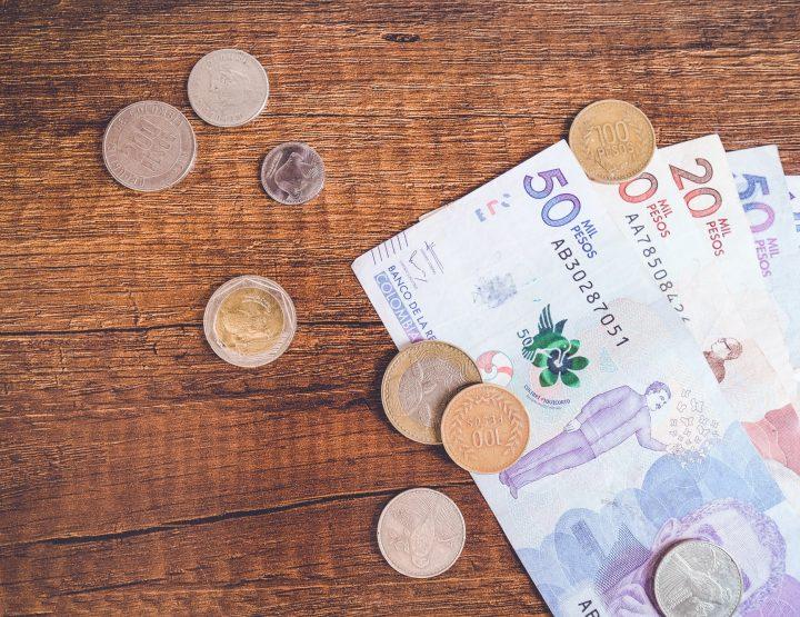 Kosten & budget voor reizen in Colombia