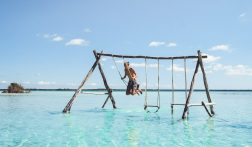 De ideale bounty reisroute voor Mexico (Yucatán) + tips