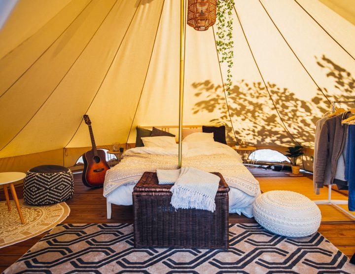 The Surf Lodge: het ultieme idee voor jouw zomervakantie!
