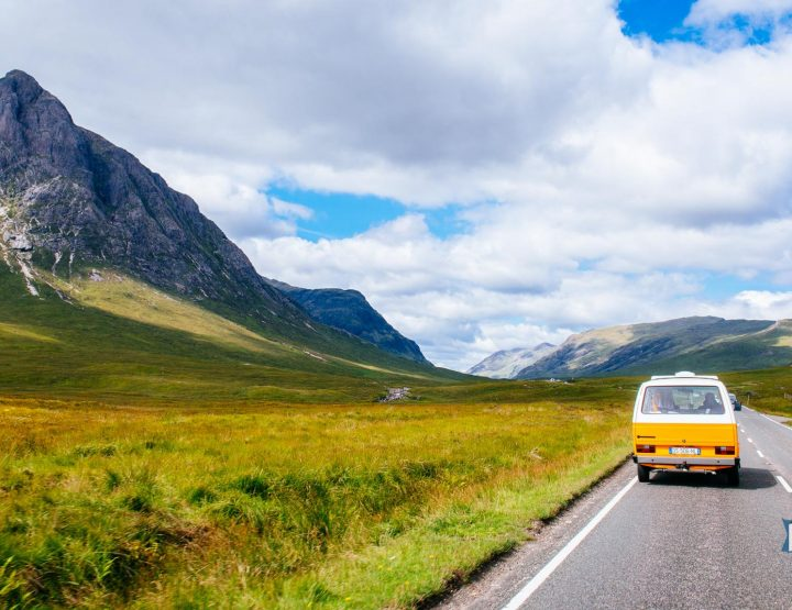 Bucketlist: deze zomer roadtrippen met de Scotland Rally in de UK