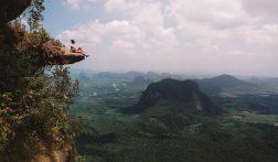 De leukste dingen om te doen rond Krabi & Ao Nang