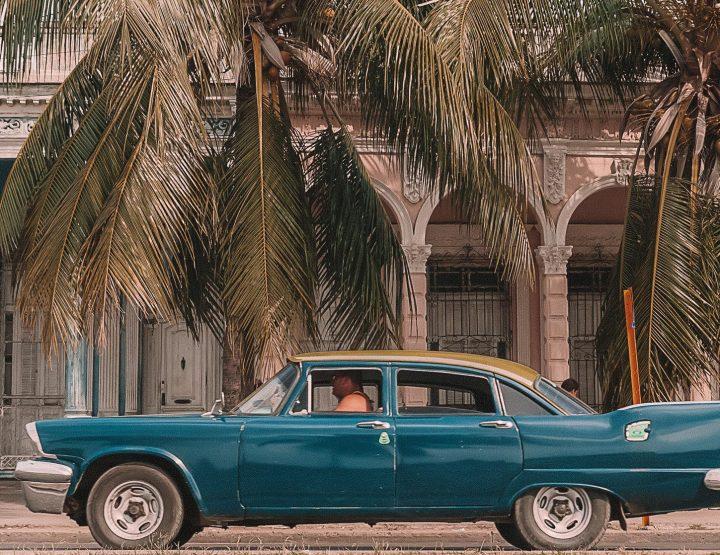 Reizen in Cuba? Bezoek het authentieke oosten van Cuba!