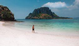 De ultieme reisroute voor Thailand + tips